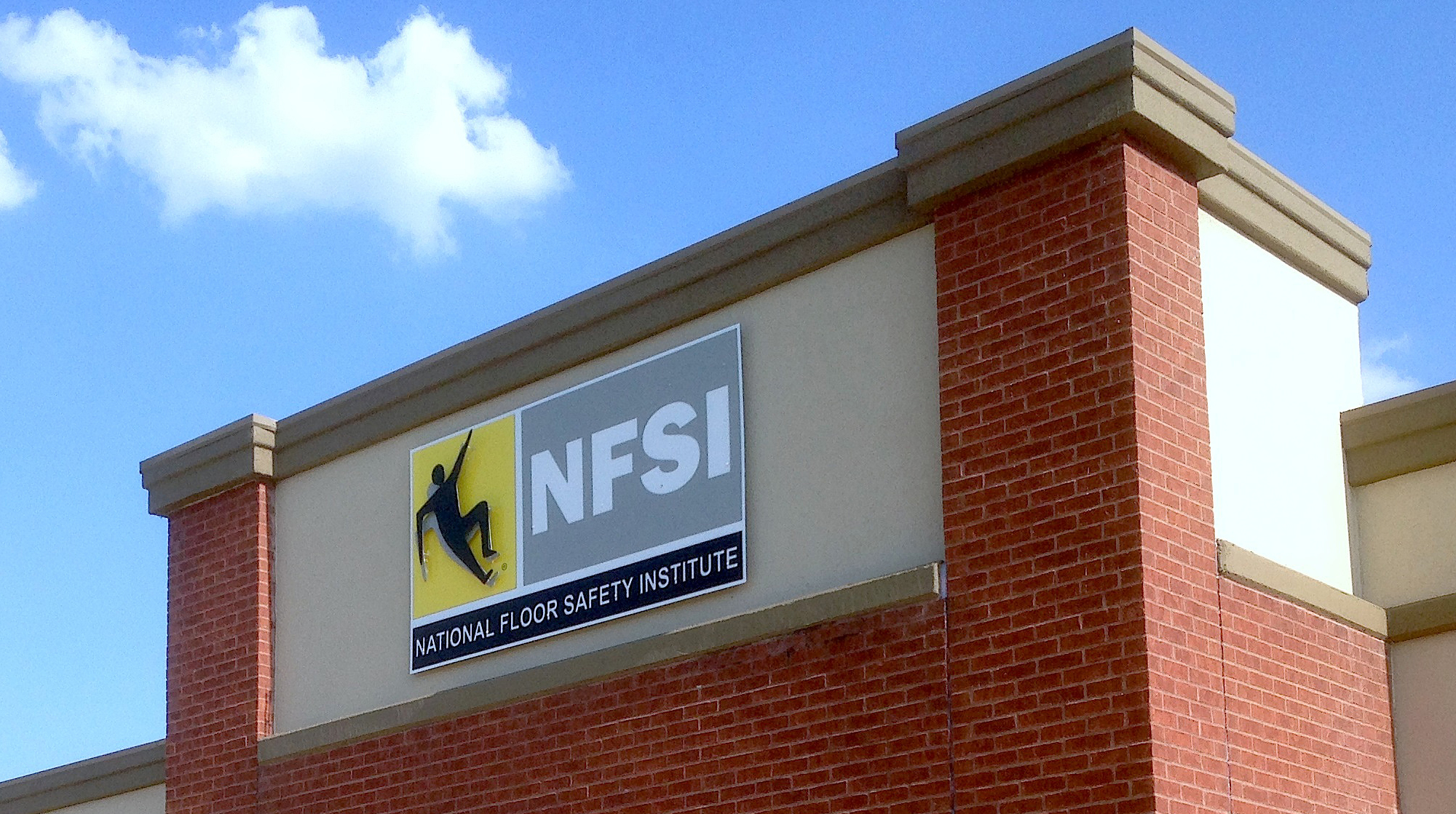 NFSI Announces Slip-Fall Prevention Coalition – Facility Organizations and HFI to Support