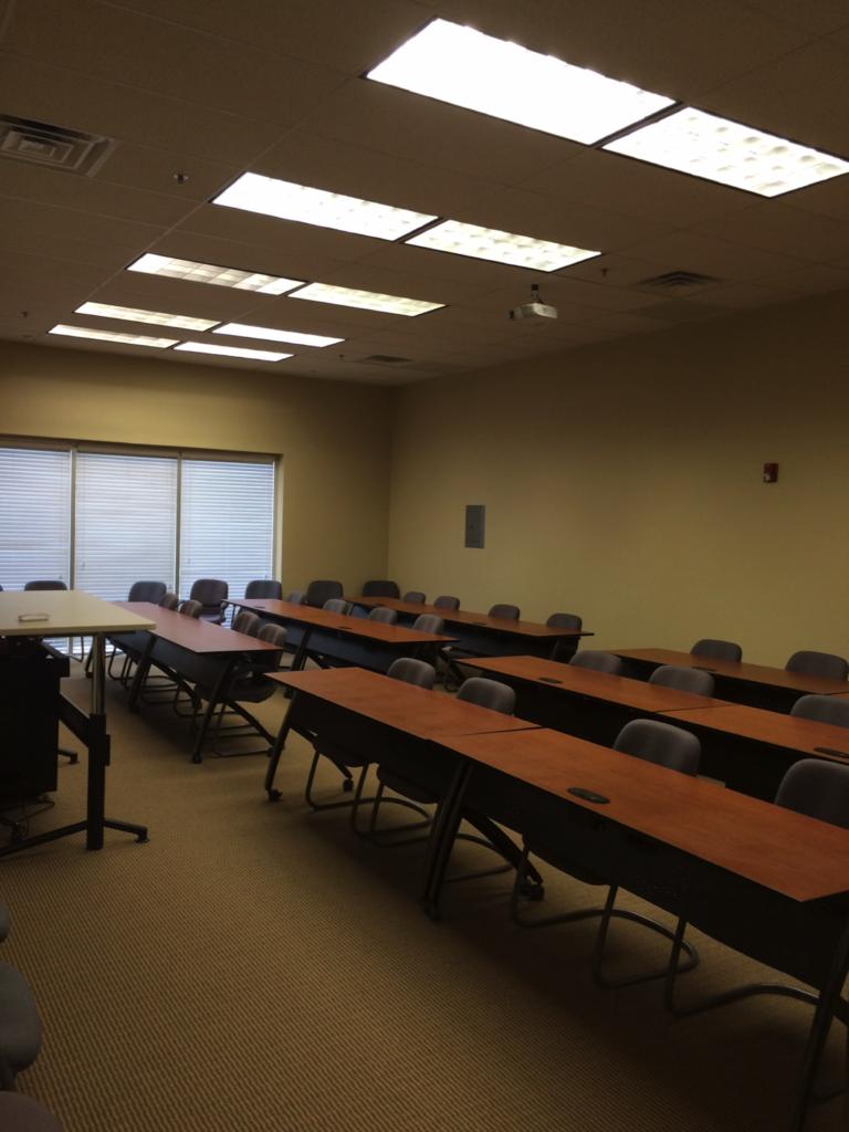 Large-Training Room